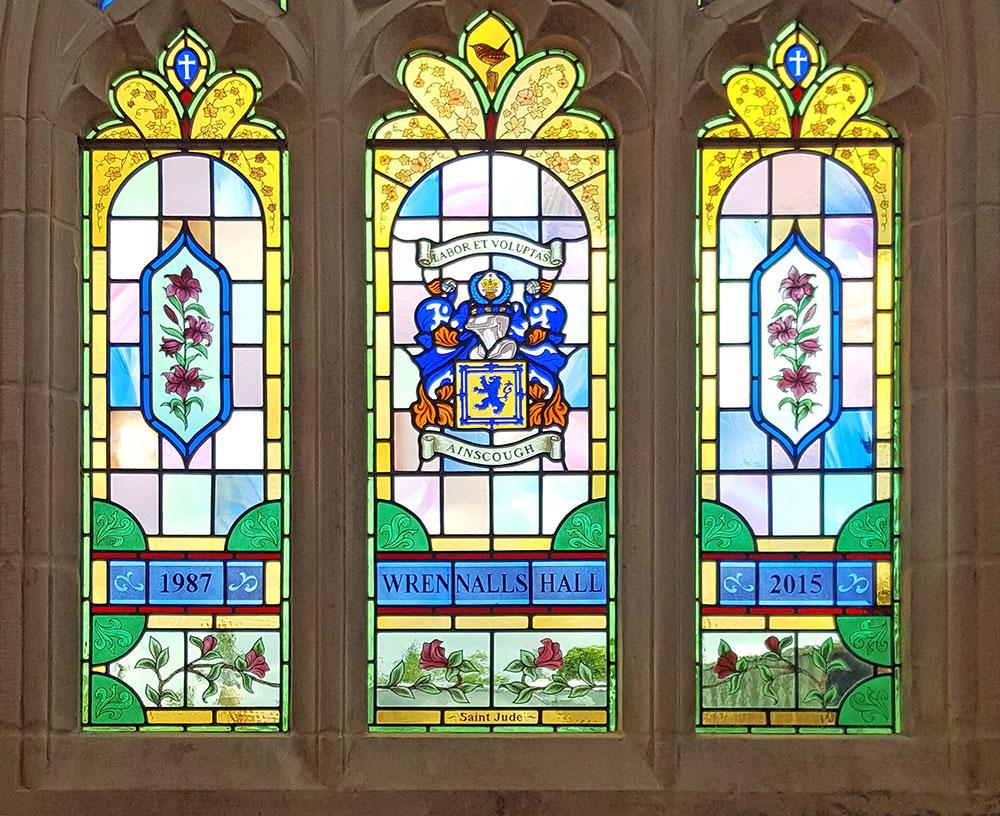 Church & Memorial Windows